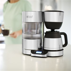 Russell Hobbs Clarity Thermos filterkoffiemachine 2